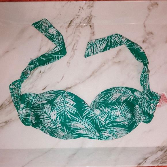 Target Other - Bikini top